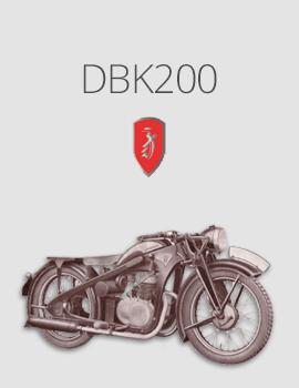 DBK200
