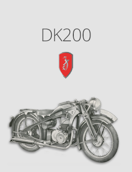 DK200