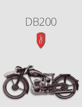 DB200