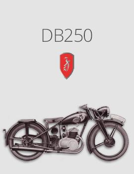DB250