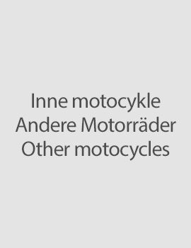 Other Motorcycles